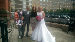 Wedding Singer Belfast