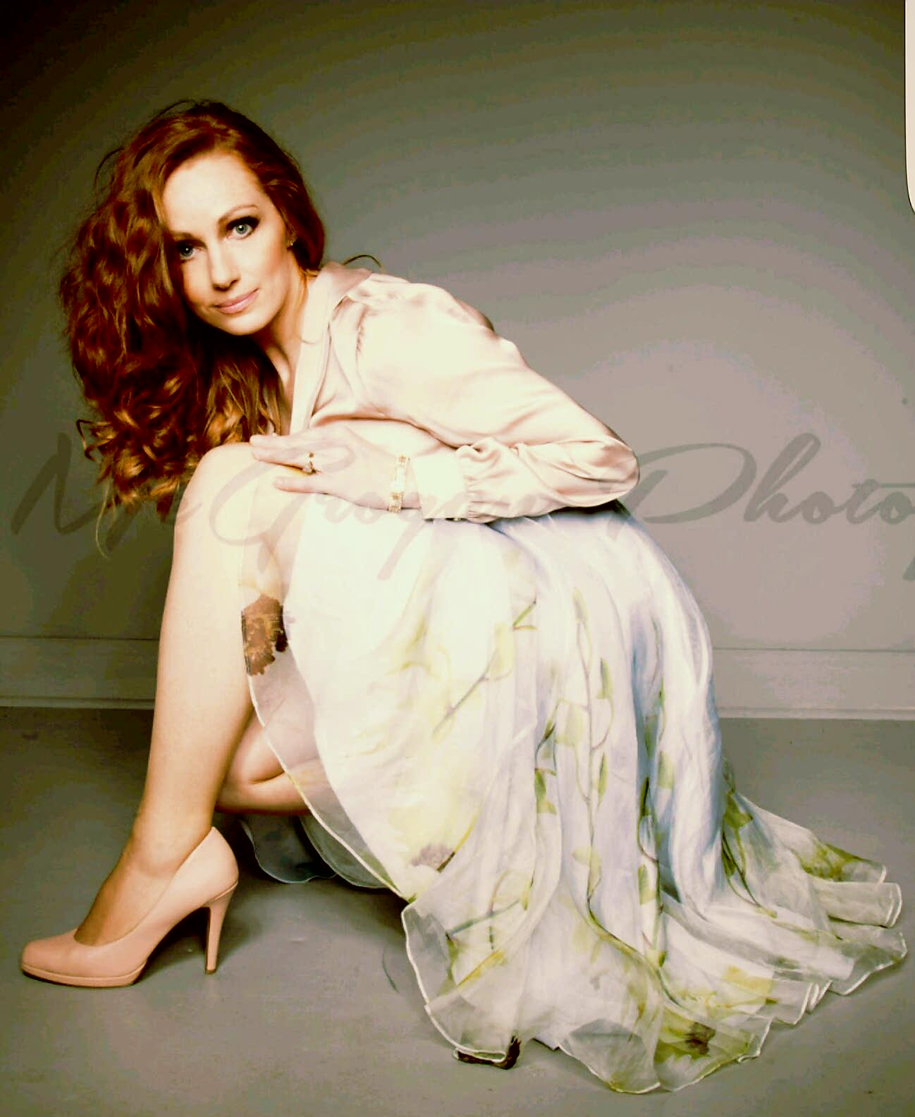Catherine McCallum Modelling